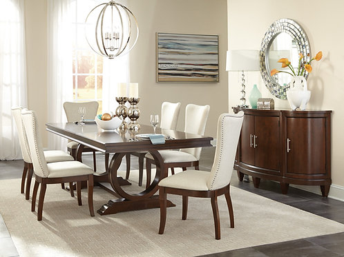 Ontario Upholstered Dining Collection