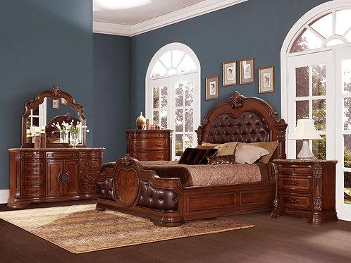 Antoinetta Mansion Bedroom Set