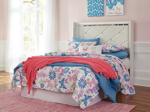 Dreamur Bedroom Twin Headboard
