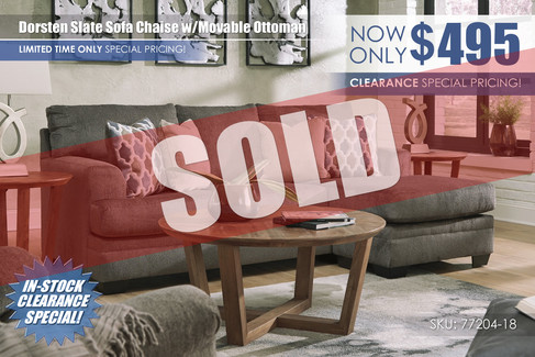 Dorsten Slate Sofa Chaise wMovable Ottoman_InStockSpecial_77204-18-MOOD-H_SOLD.jpg