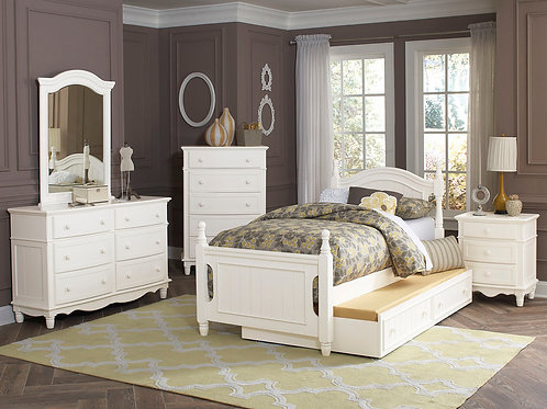 Clementine Youth Bedroom Set