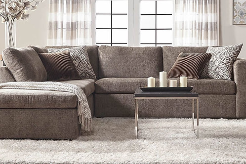 Angora Tabby Sectionals