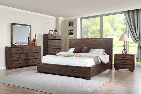 Cranston Bedroom Set