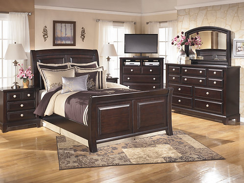 Ridgley Bedroom Collection
