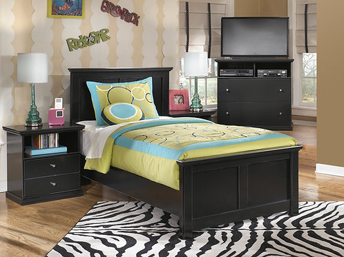 Maribel Youth Bed