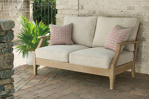 Clare View Outdoor Loveseat