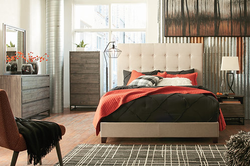 Dolante Cazentine Combo Bedroom Set