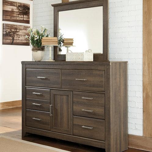 Juararo Brown Dresser