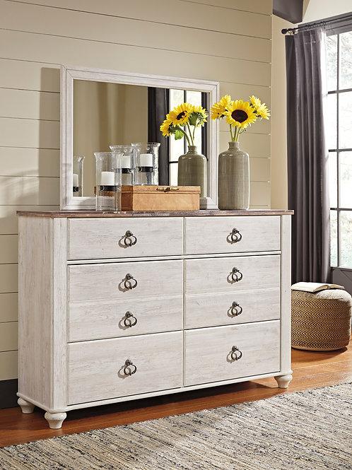 Willowtown Dresser