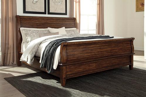 Chaddinfield Queen Sleigh Bed