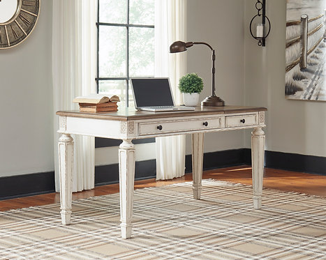 Realyn Home Office Lift-Top Desk