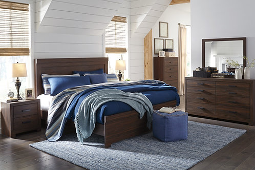Arkaline Bedroom Set