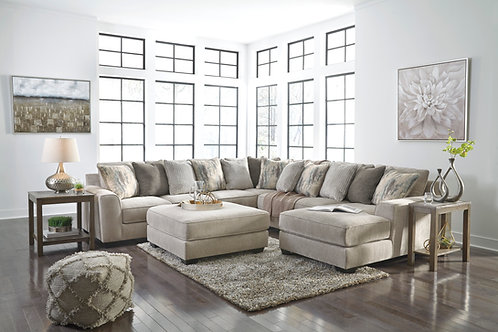 Ardsley 4-Piece Sectional