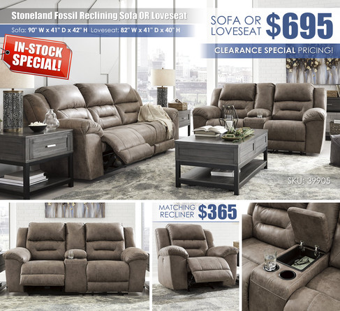 Stoneland Fossil Reclining Sofa OR Loveseat_Your Choice_39905_Aug2021.jpg