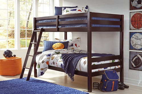 Hanalton Twin/Twin Bunk Bed