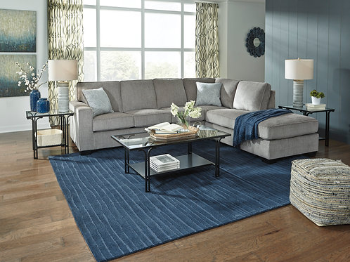 Altari Alloy 2-Piece Sectional