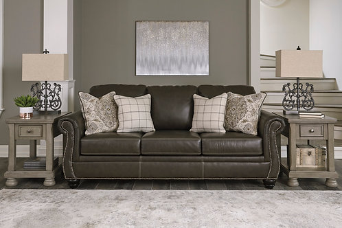 Lawthorne Slate Sofa