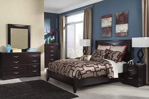 Zanbury Queen Bedroom Set