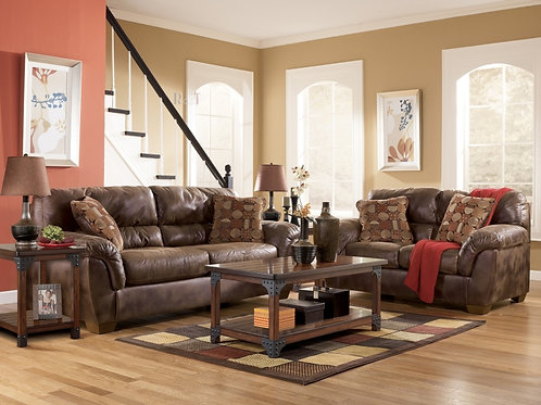 Frontier Canyon Living Room Set