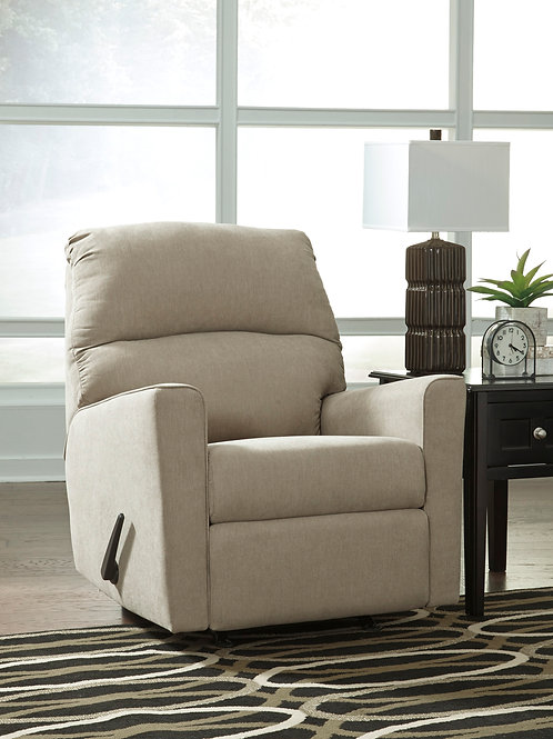 Alenya Quartz Recliner