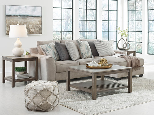 Ardsley 2-PC Sofa Chaise
