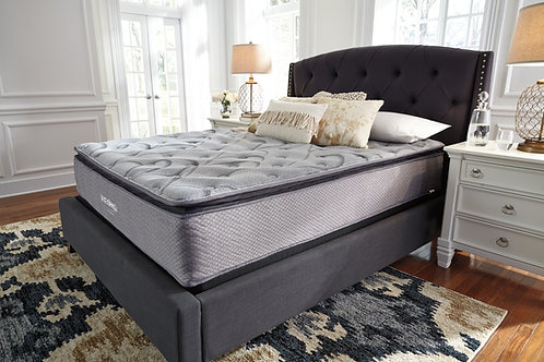 Curacao GEL-Infused Super Pillow Top Mattress