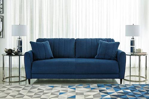 Enderlin Blue Ink Sofa
