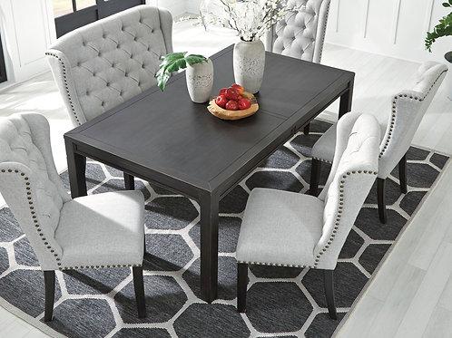 Jeanette Rectangular Dining Table