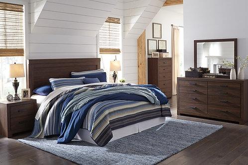 Arkaline Bedroom Special