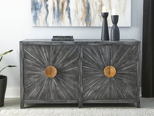 Kademore Large Accent Cabinet