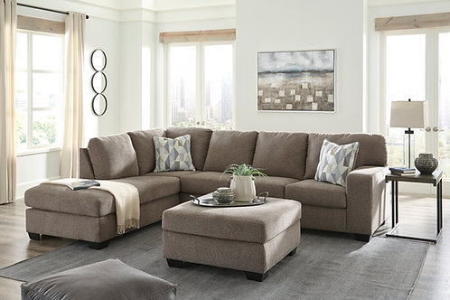 Dalhart Hickory LAF Sectional