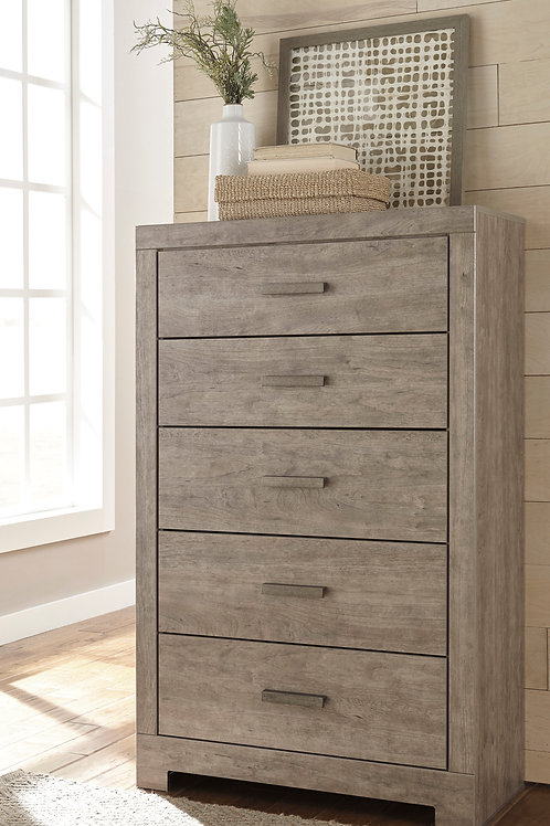 Culverbach Gray Chest