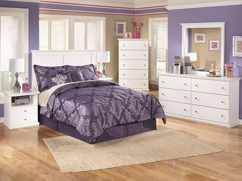 Bostwick Shoals Youth Bedroom Set