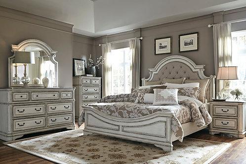 Magnolia Manor King Special