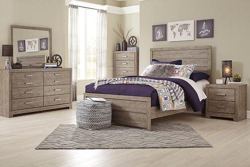 Culverbach Full or Queen Bedroom Set