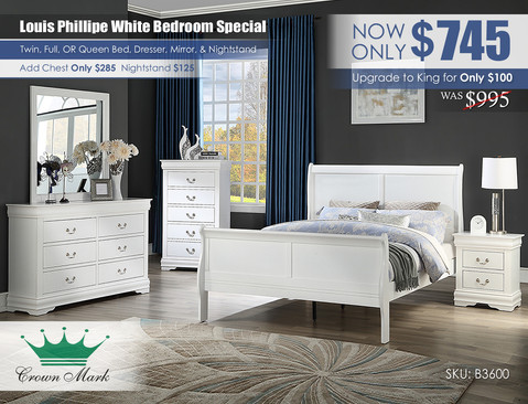 Louis Philip White Queen Bedroom_B3600_Sep2021.jpg