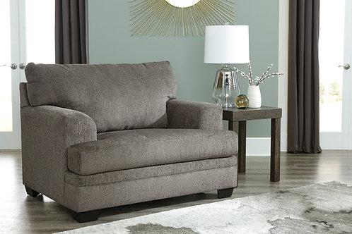 Dorsten Slate Oversized Chair