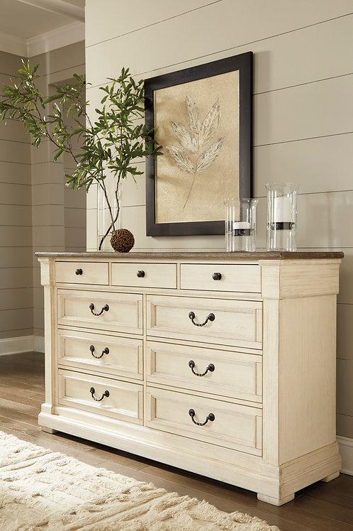 Bolanburg Antique White Dresser