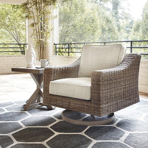 Beachcroft 360 Swivel Lounge Chair