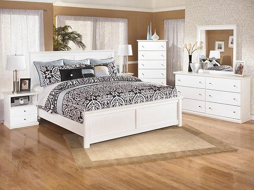 Bostwick Shoals Queen Bedroom Set