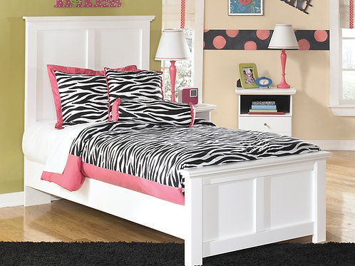 Bostwick Shoals Youth Bed