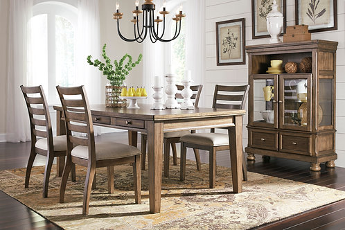 Flynnter Dining Collection