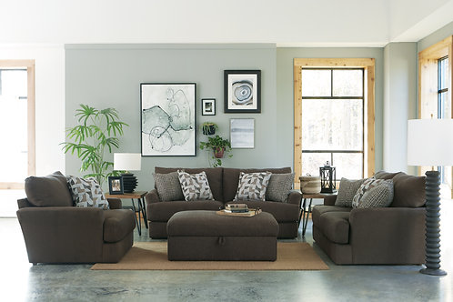 Copeland Sable Sofa OR Loveseat