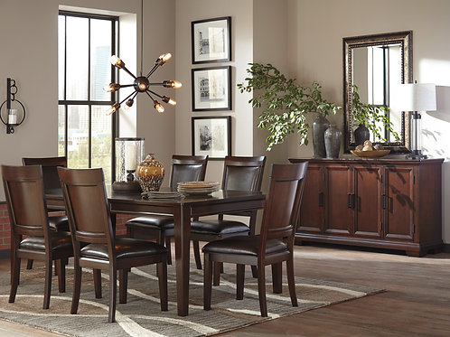 Shadyn Dining Collection