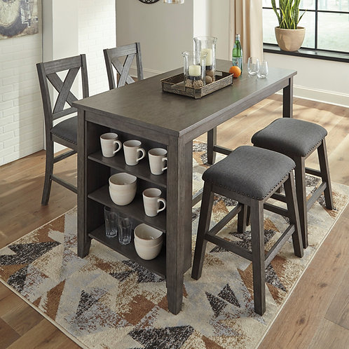 Caitbrook 5-PC Dining Room Set