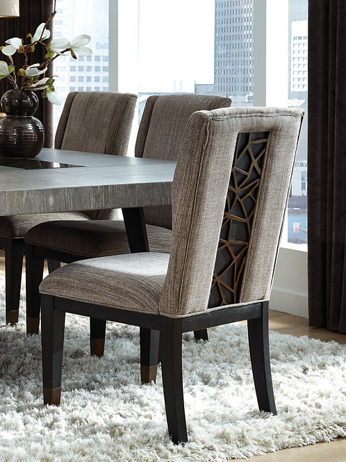Ryker Nocturn Upholstered Chairs