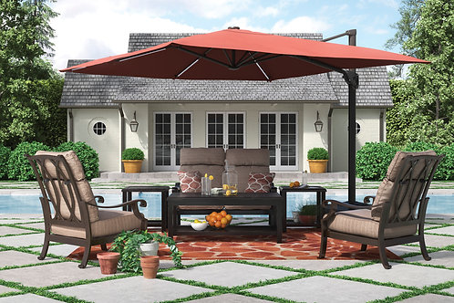 Chestnut Ridge Complete Outdoor Collection