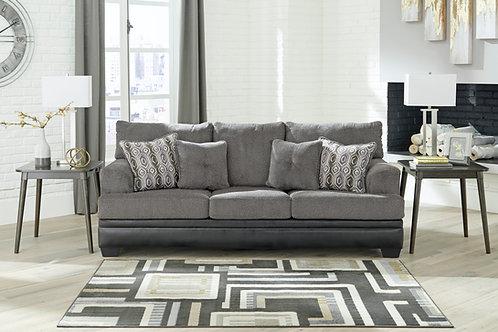 Millingar Smoke Sofa
