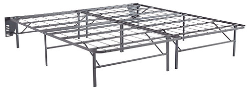 King - Better Than A Boxspring