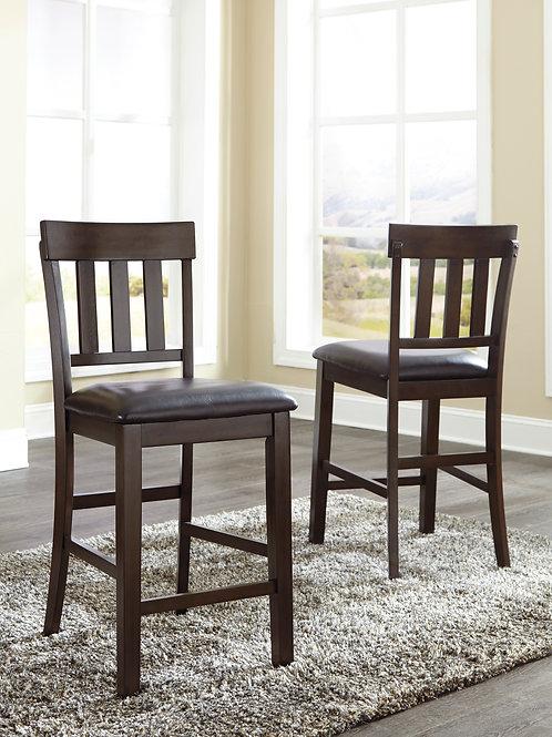 Haddigan Upholstered Barstools